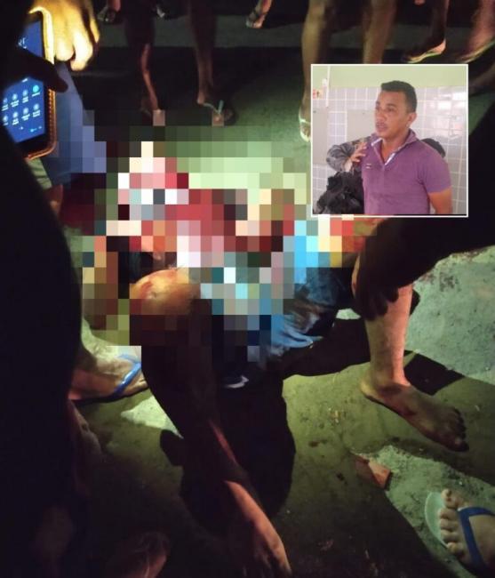 Vingança: homem é executado a tiros em Campo Maior
