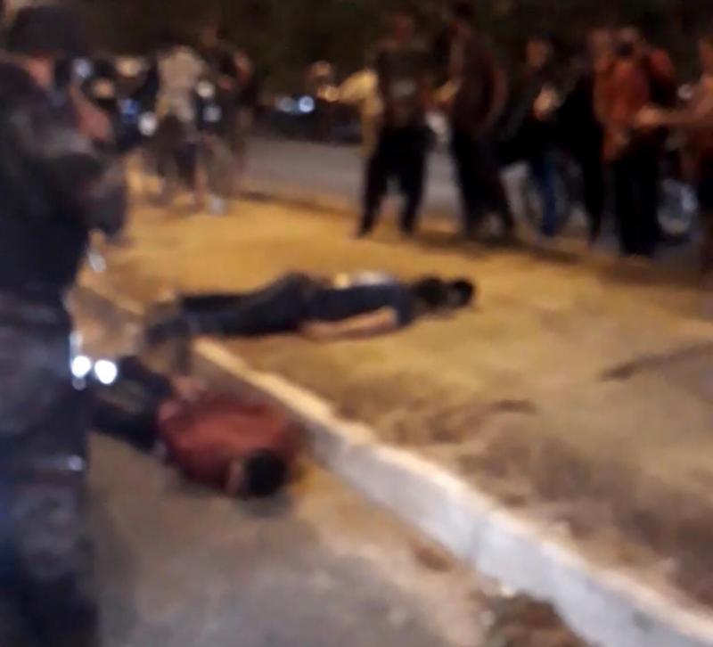 Criminoso morre após troca de tiros com a PM em Teresina