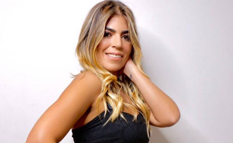 'Nunca me masturbei tanto na minha vida', diz Bruna Surfistinha