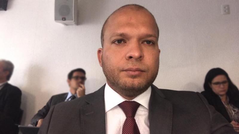 Ex prefeito de Gilbués