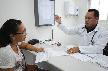 Embaixador cubano vem ao PI acompanhar o Mais Médicos