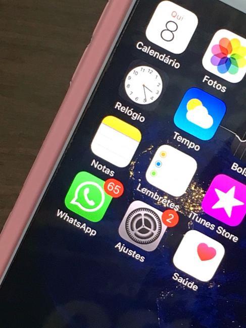 WhatsApp aumentará tempo para apagar mensagens; confira