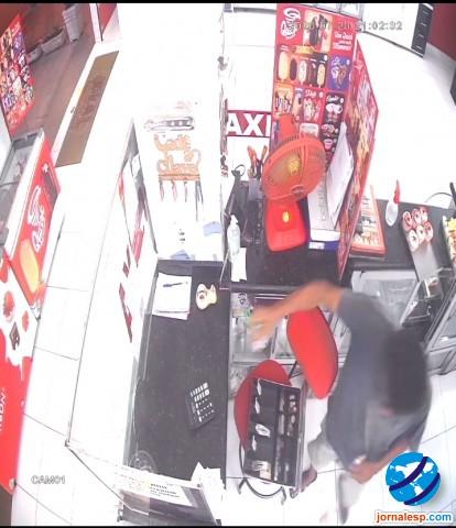 Usuário de drogas é preso após praticar assaltos em Esperantina