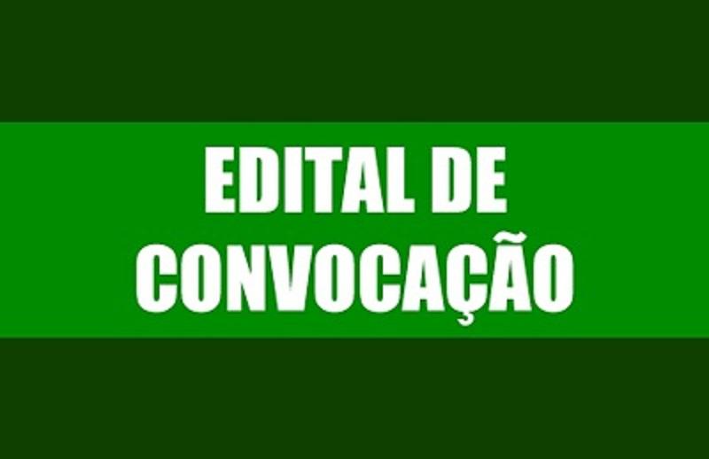 Prefeitura de Floriano lança o 3º edital de convocação dos aprovados no teste seletivo do Município