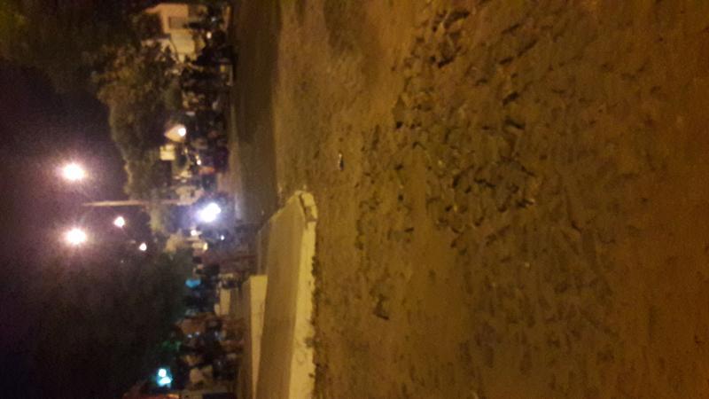 Tiroteio entre policiais e rebelados assusta moradores de São João do Arraial
