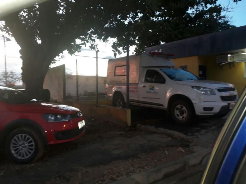 Ambulância de Prata do Piaui é liberada pela PRF