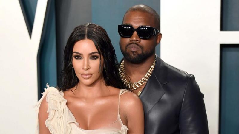 Kanye West ameaça contar segredo de família Kardashian caso seja internado