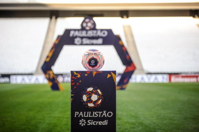 Como será a fase de quartas de final do Campeonato Paulista