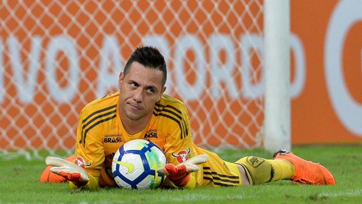 Jesus quer tirar o goleiro Diego Alves do Flamengo e reforçar o Benfica