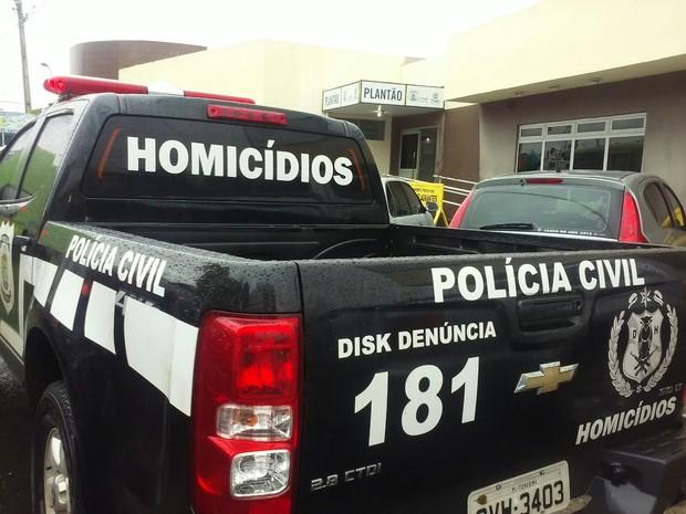 Mulher mata marido com facada no peito na zona sul de Teresina