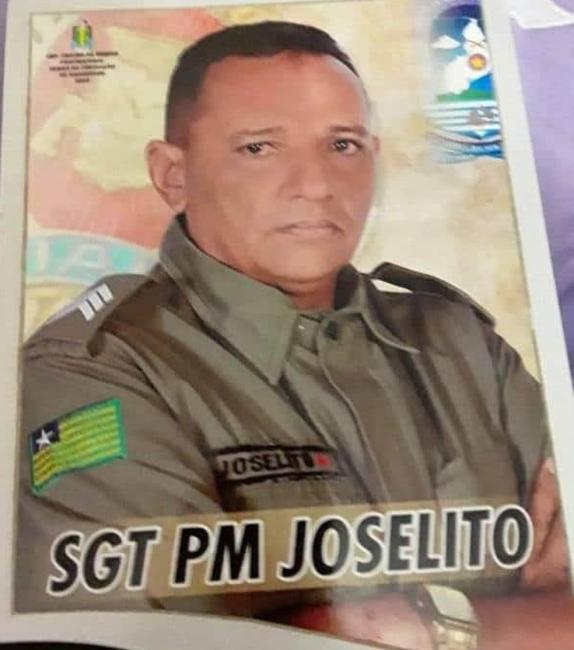 Sargento da PM morre vítima de Covid-19 em Teresina