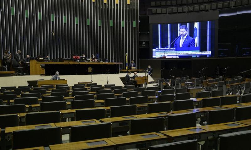 Senado aprova a MP que autoriza saque do FGTS