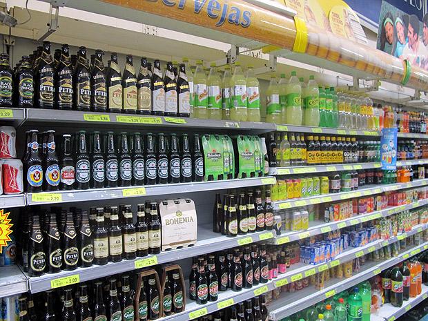 Cidade do Piauí proíbe venda de bebida alcoólica por 15 dias