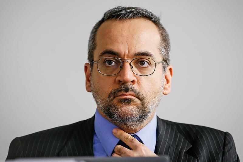 Banco Mundial confirma Weintraub como diretor executivo