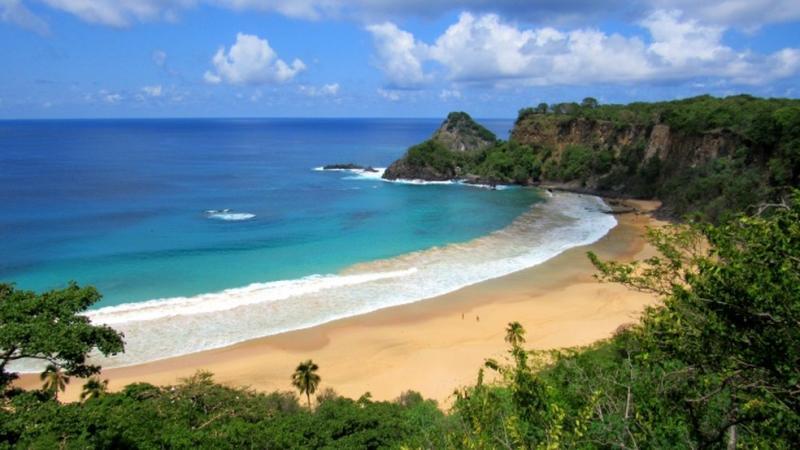 Fernando de Noronha lidera ranking de melhores praias do mundo; veja lista