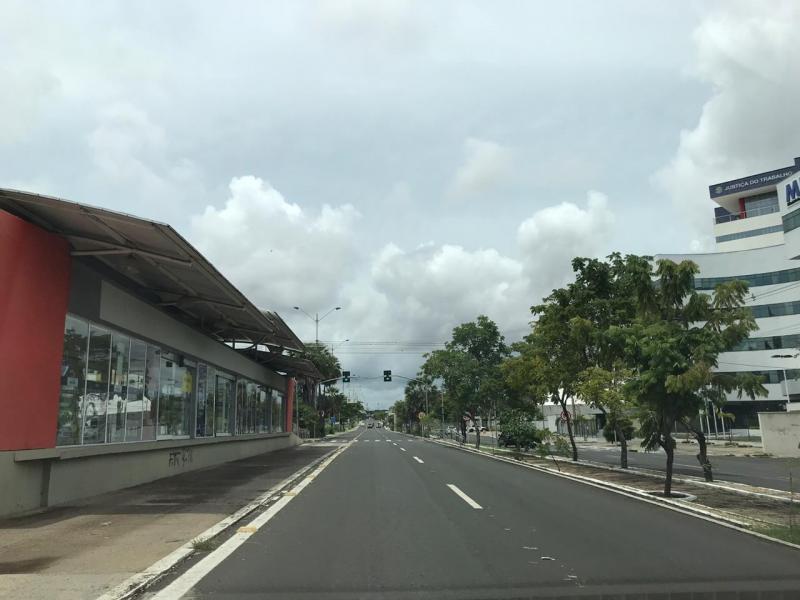Piauí não terá decreto com medidas de isolamento neste fim de semana