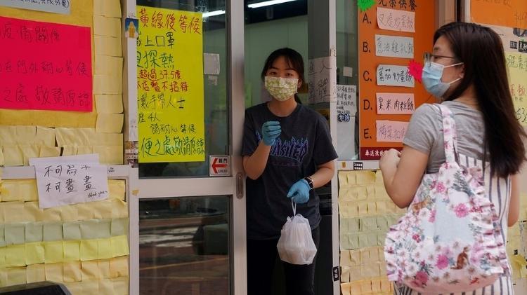 Covid-19: por que a 'terceira onda' do coronavírus em Hong Kong é um alerta