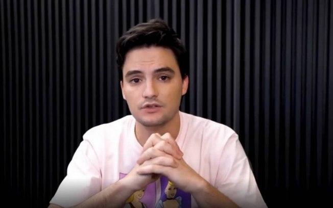 Felipe Neto devolve dinheiro do auxílio ao Ministério da Cidadania