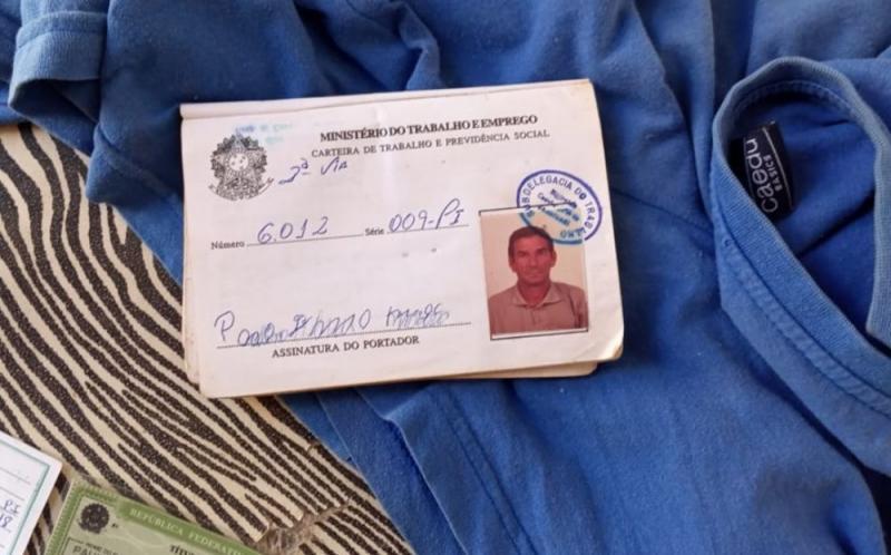 Idoso é encontrado morto e sem roupas dentro de residência no Piauí