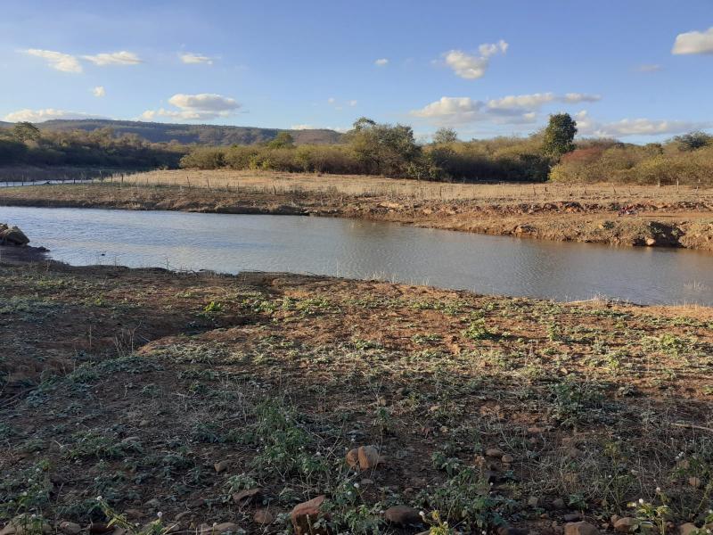 Jovem desaparece em açude na zona rural de Picos