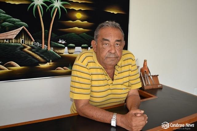 Ex-prefeito de São João da Canabrava morre em Teresina