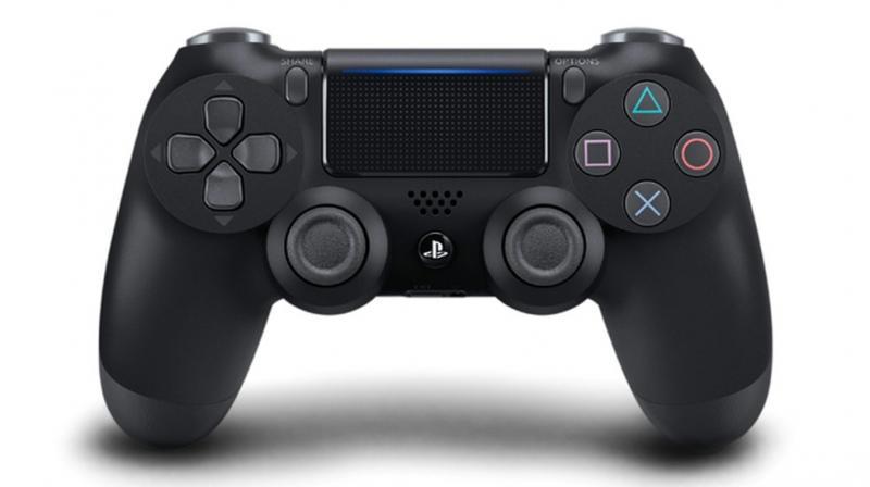 Controle do PlayStation 4 funciona no PS5
