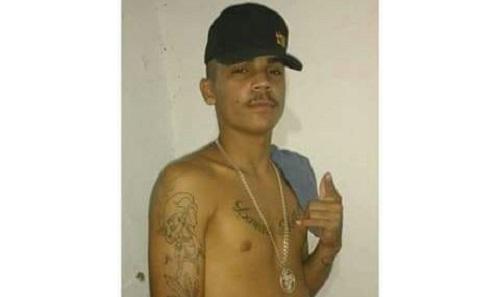 Jovem é assassinado a tiros no município de Água Branca