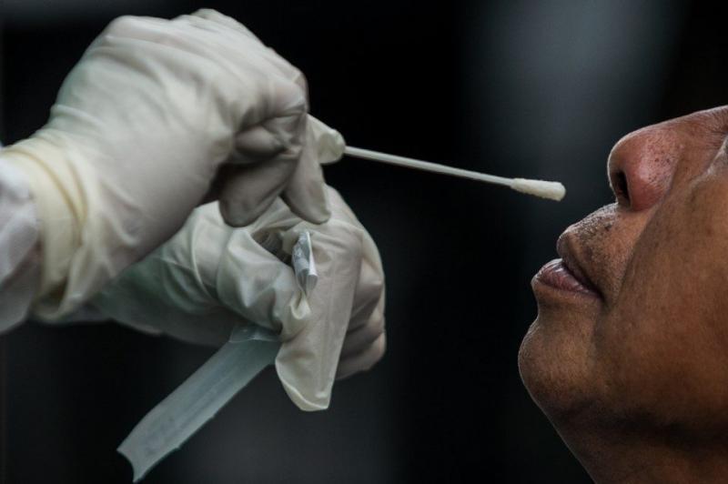 Perda de olfato e paladar na covid-19 pode ser irreversível