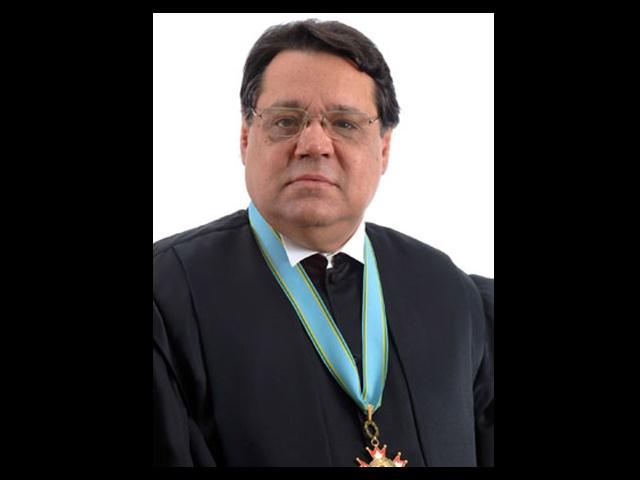 Desembargador do TRF1 receberá título de cidadão piauiense