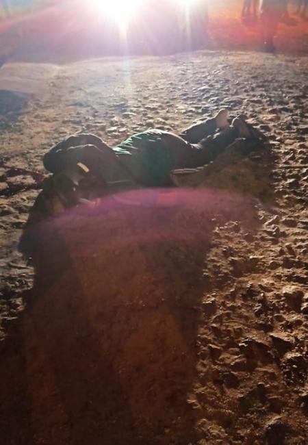 Policial Militar é morto a tiros durante tentativa de assalto em Teresina