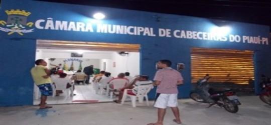 Câmara Municipal de Cabeceiras realizará sessão solene em homenagem às mulheres