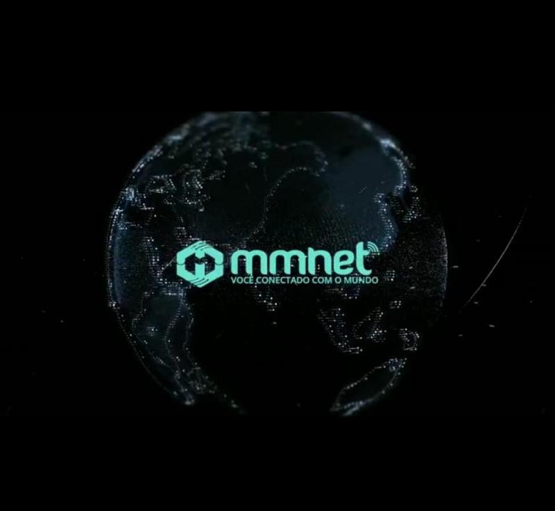 Quem disse que custa muito ter internet em alta velocidade?; Vem pra MM Net