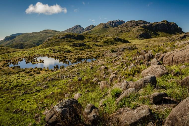 Parque Nacional do Itatiaia retoma atividades de forma gradual