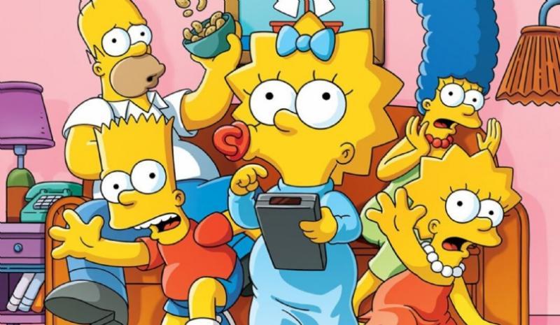 Os Simpsons: Nova temporada ganha data de estreia