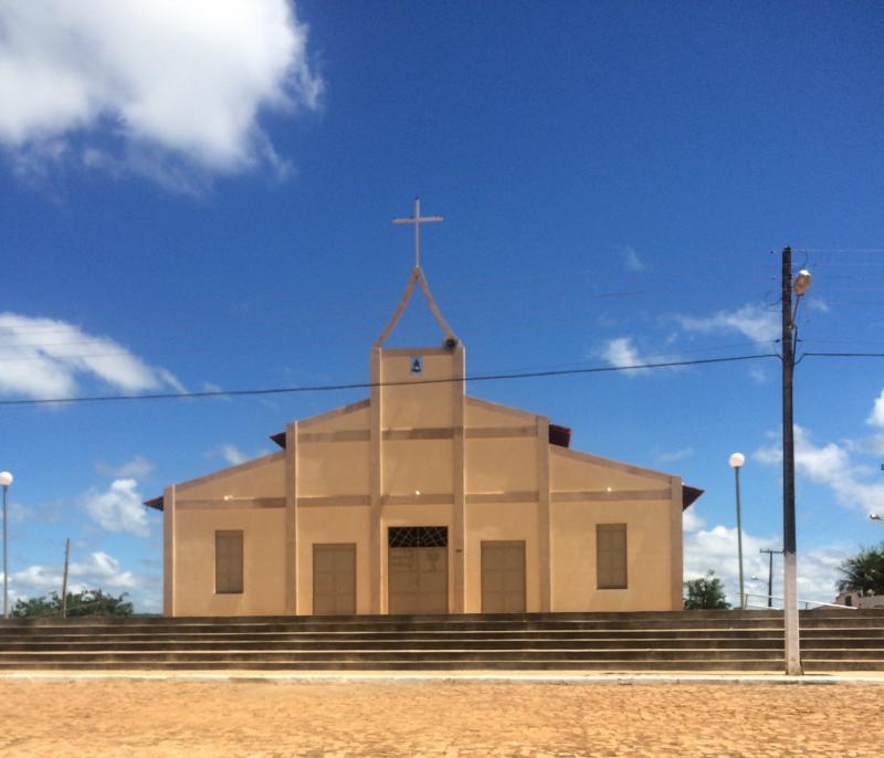 Fiéis de Barra D'Alcântara irão se reunir nesta quinta-feira em homenagem a Mulher