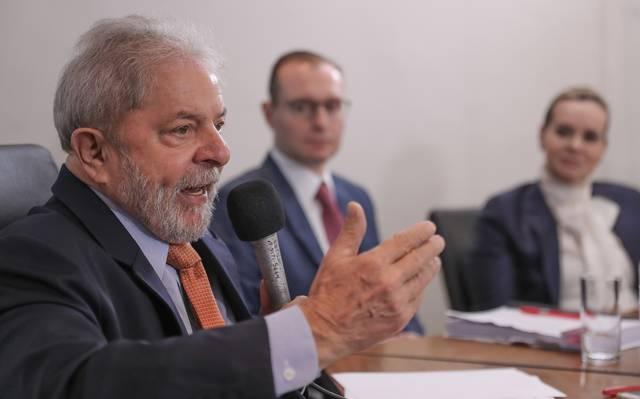 Por unanimidade, STJ rejeita habeas corpus a favor de Lula