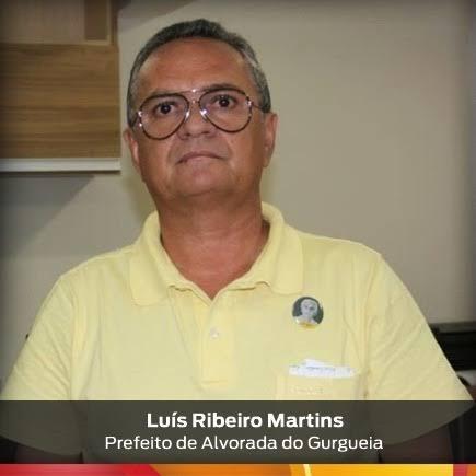 Omissão de Informações? SegundoTCE Prefeito Luís Martins atinge  56% da LAI