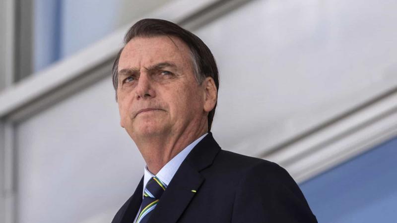 Bolsonaro: não pretendo participar de eleições municipais no 1º turno