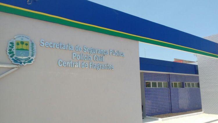 Polícia prende acusados de aplicarem golpe do 'namoro virtual' no PI