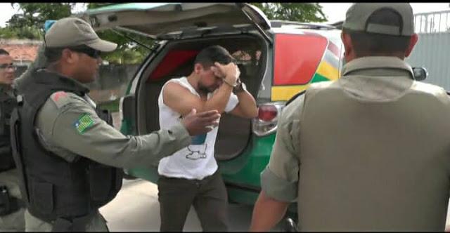 Professor é preso acusado de assediar aluno de 15 anos no Piauí