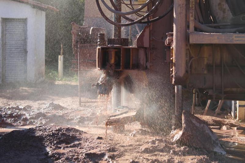 SAAE amplia fornecimento de água na Vila Santa Teresa em Oeiras