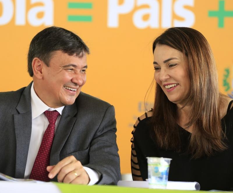 Margarete Coelho decide permanecer na base de Wellington Dias