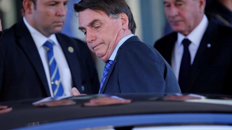 Congresso derruba veto de Bolsonaro a projeto de incentivos ao cinema