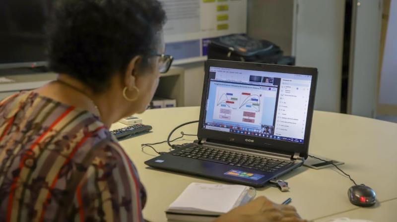 Piauí investiga três casos de síndrome inflamatória que acomete crianças