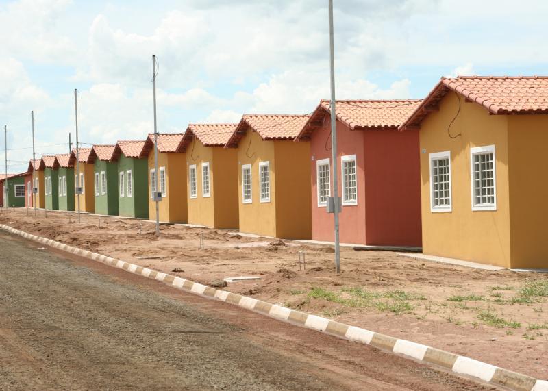 Municípios do Piauí serão beneficiados com mais de 400 casas