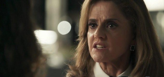 O Outro Lado do Paraíso: Mariano será morto brutalmente por Sophia