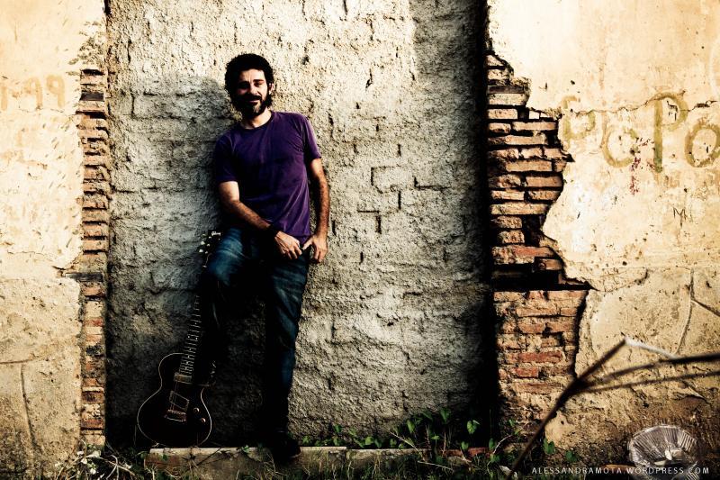 Teófilo Lima lança novo álbum