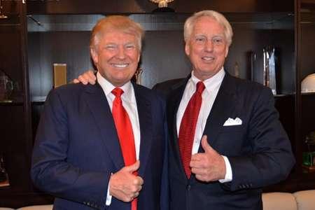 Morre Robert Trump, irmão do presidente dos EUA