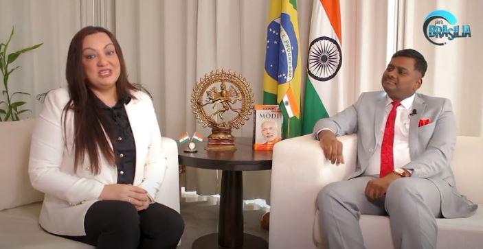 Programa POR BRASÍLIA
