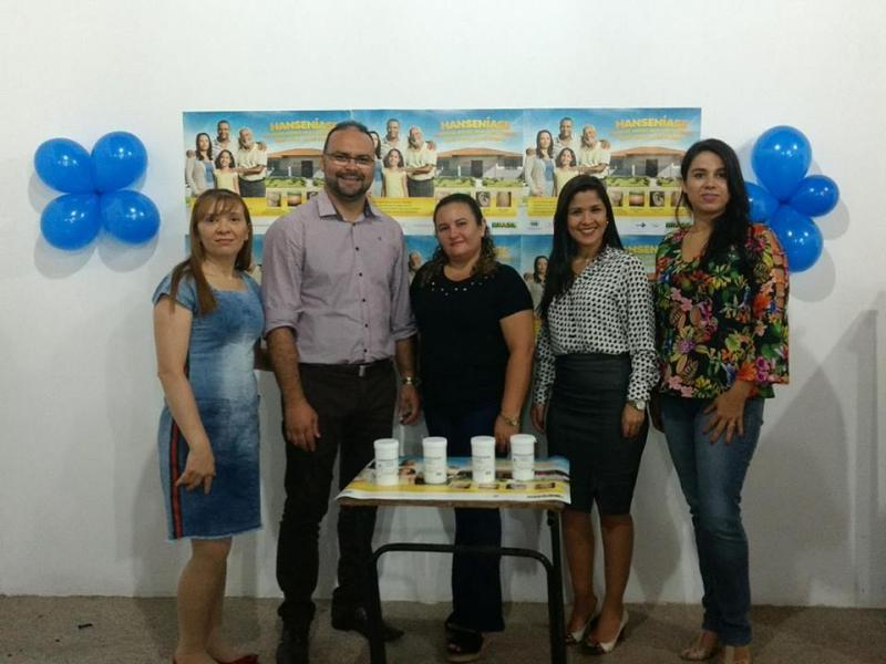 Secretarias Municipais se integram para planejar 5ª Campanha Integrada de Hanseníase e Verminose